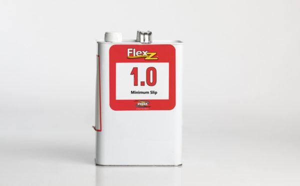 ZYVAX FLEX-Z 1.0