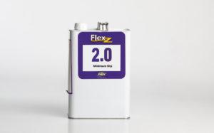 ZYVAX FLEX-Z 2.0