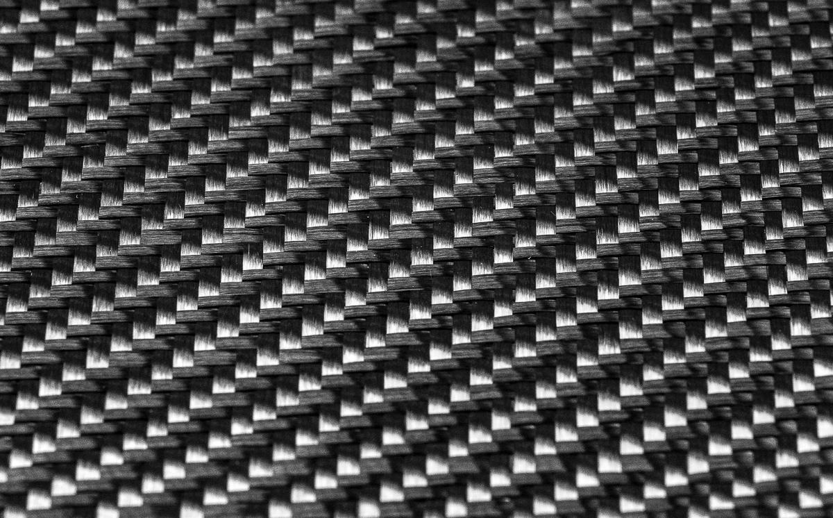 TKANINA WĘGLOWA 200 G/M2 – 3K TWILL
