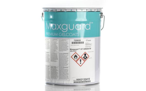 MAXGUARD GT GREEN SF