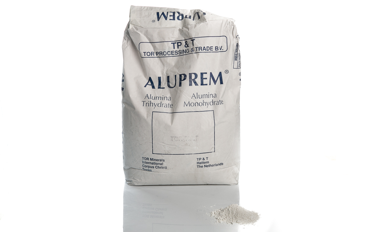 ALUPREM TGR-10/LT - WODOROTLENEK GLINU