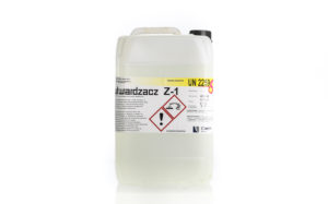 UTWARDZACZ Z-1